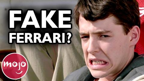 10 Facts About Ferris Bueller's Day Off That Will Ruin Your Childhood