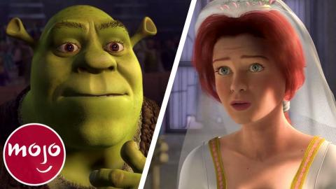 "Top 10 ""I Object!"" Wedding Scenes in Movies"
