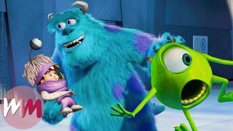 Top 10 Cutest Animated Movie Characters Watchmojocom