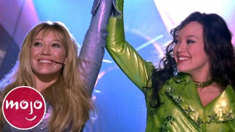 Top 10 Lizzie McGuire Movie Moments That Make No Sense