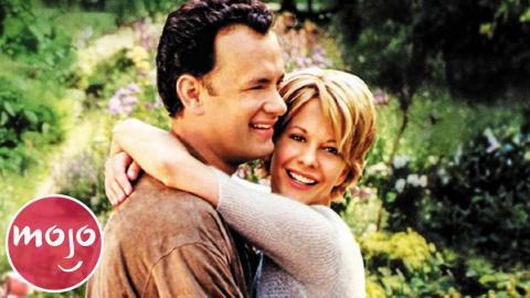 Top 10 Iconic Meg Ryan Romance Movies