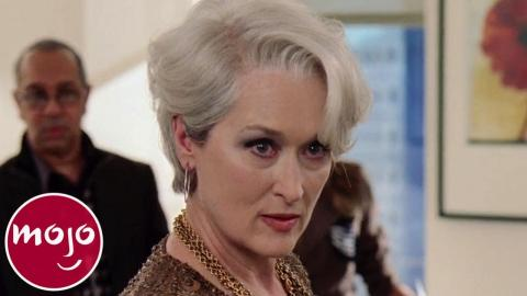 Top 10 Most Epic Miranda Priestly Moments