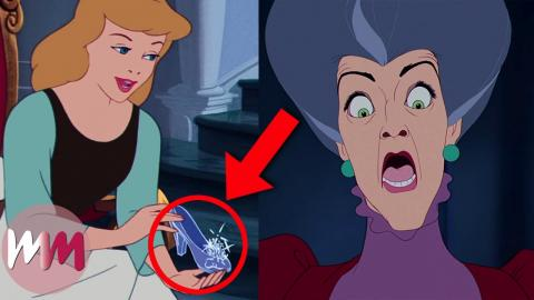 Top 10 Disney Movie Plot Holes You Never Noticed