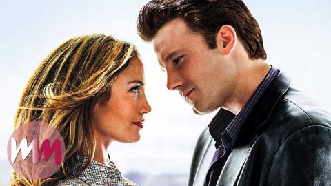 Top 10 Romance Movies That Turned Out to Be Disappointing