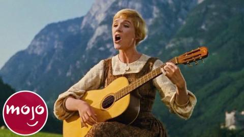 Top 10 BEST Sound of Music Songs