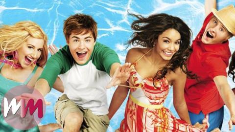 Top 10 Teen Summer Movies