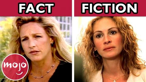 Top 10 Things Erin Brockovich Got Factually Right & Wrong