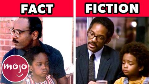 Top 10 Things The Pursuit of Happyness Got Factually Right & Wrong