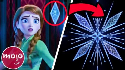 Top 10 Things We Need to See in Frozen 2