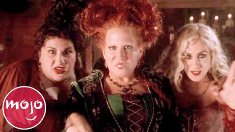 Top 10 Things We Need to See in Hocus Pocus 2