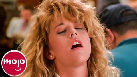Top 10 When Harry Met Sally... Moments