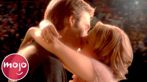 Top 20 Most Satisfying Movie Kisses of All Time