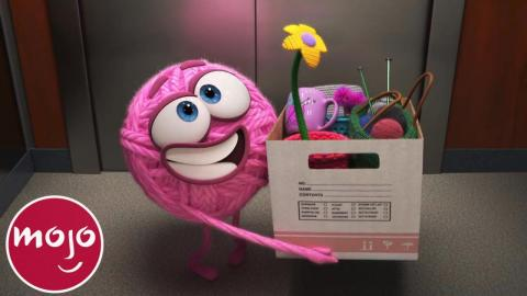 Pixar's Purl: Top 5 Facts to Know!