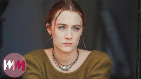 Top 5 Saoirse Ronan Performances