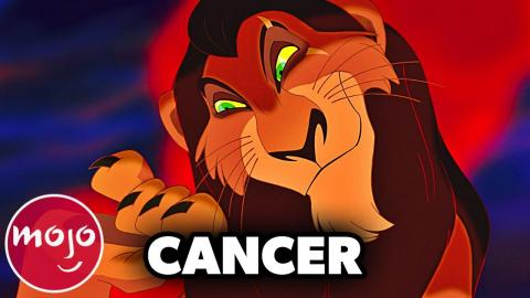 Which Disney Villain Are You Based on Your Sign?