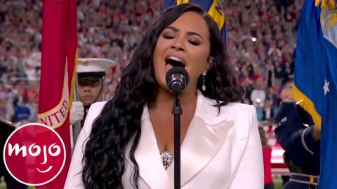 Top 10 Amazing Demi Lovato Live Performances