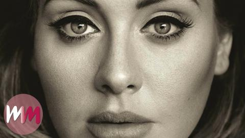 Top 10 Underrated Adele Songs