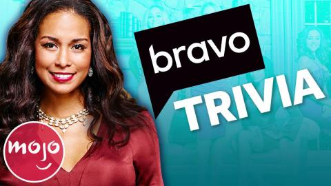 Top 10 Real Housewives Trivia with RHOP's Katie Rost
