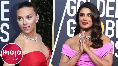 Top 10 Best Looks at the 2020 Golden Globes