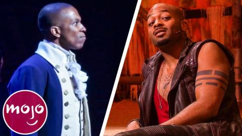 Top 10 Iconic Broadway Antiheroes