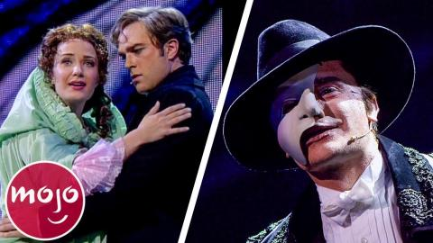 Top 10 Iconic Broadway Love Triangles