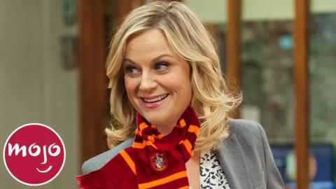 Top 10 Characters Who Are Definitely Gryffindors
