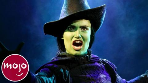 Top 20 Hardest Broadway Songs to Sing
