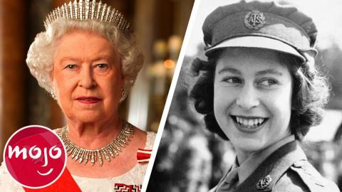 Top 20 Times the Queen Was Badass