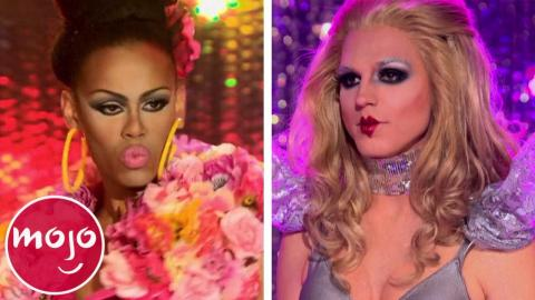 Another Top 10 Worst Runway Looks on RuPaul's Drag Race