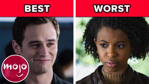 Every 13 Reasons Why Character Ranked from Worst to Best