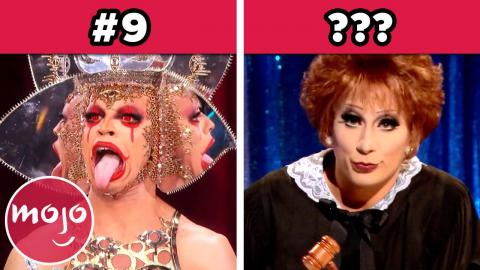 All the RuPaul's Drag Race Winners: RANKED