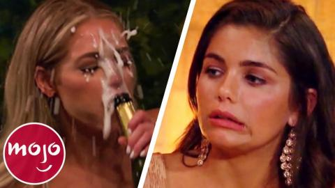 Kelsey's Plan Explodes In Her Face: The Bachelor Week 2 Recap I The Bach Chat 🌹