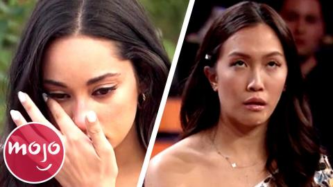 The Bachelor Recap: Victoria F Goes Home & The Women Tell All | The Bach Chat 🌹