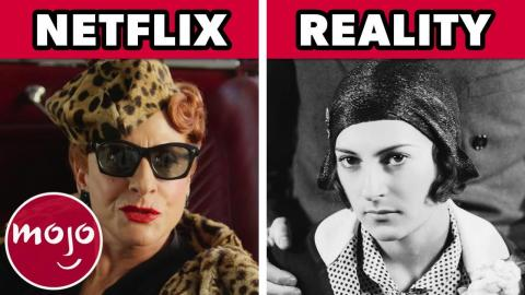 The Shocking True Story of Netflix's Hollywood