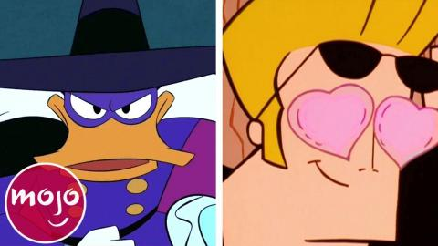 Top 10 '90s Cartoons That Deserve A Reboot