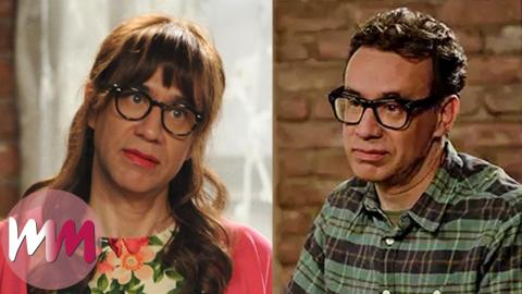 Top 10 Actors You Forgot Appeared on New Girl