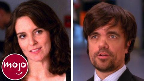 Top 10 Actors You Forgot Were on 30 Rock