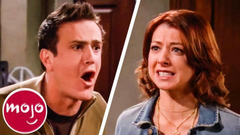Another Top 10 TV Couple Breakup Scenes