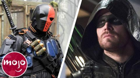 Top 10 Most Badass Arrowverse Villains