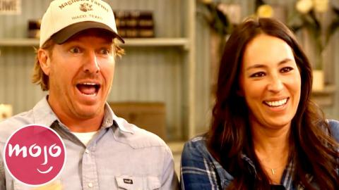 Top 10 Behind the Scenes Secrets About HGTV Shows