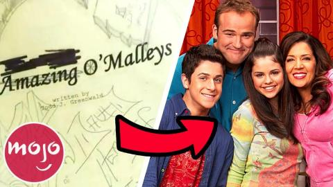 Top 10 Behind the Scenes Secrets About Wizards of Waverly Place