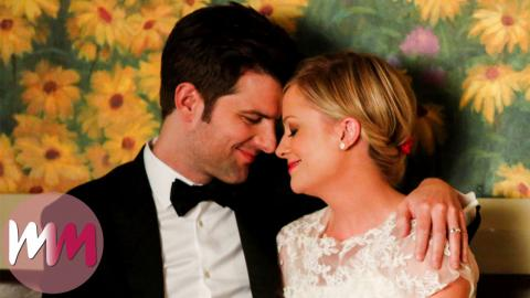 Top 10 Ben & Leslie Moments on Parks and Recreation