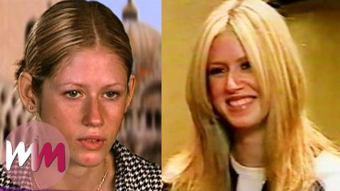 Top 10 Best America's Next Top Model Makeovers