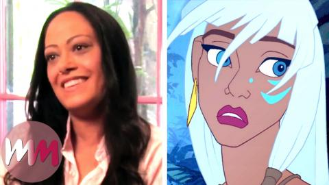 Top 10 Best Cree Summer Voice Roles