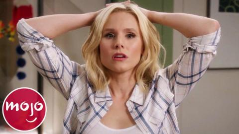 10 Times Eleanor was the Best Character on The Good Place