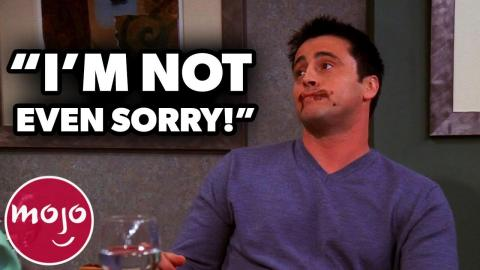 Top 10 Best Joey Quotes