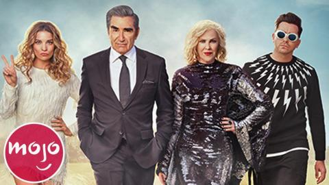 Top 10 Best Schitt's Creek Moments