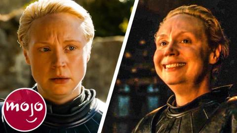 Top 10 Badass Brienne of Tarth Moments