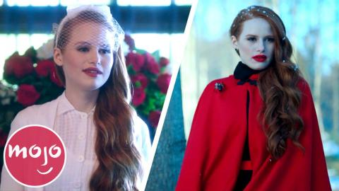 Top 10 Most Stylish Cheryl Blossom Outfits