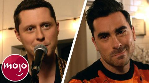 Top 10 Best David & Patrick Moments on Schitt's Creek